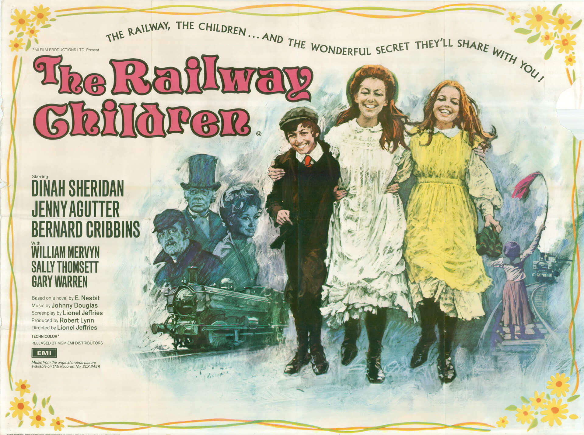 The Railway Children - Dominion Cinema Edinburgh
